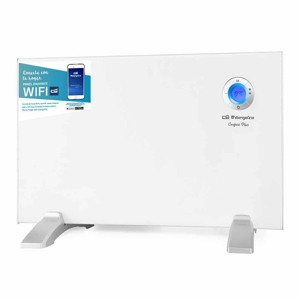 Panel radiante WiFi REW 1000 de Orbegozo